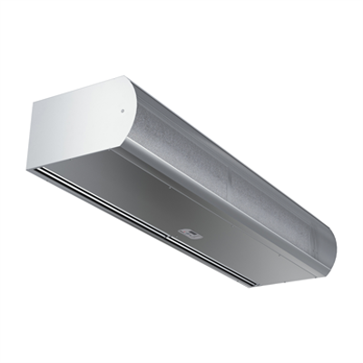 Image for AHD10 - Ambient - Berner Architectural High Performance 10 Air Curtain