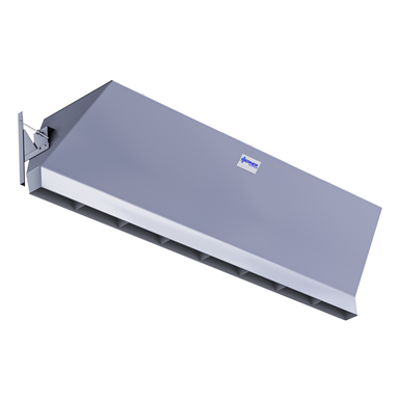 Image for FLY16 - Berner Industrial Fly Stop 16 Air Curtain