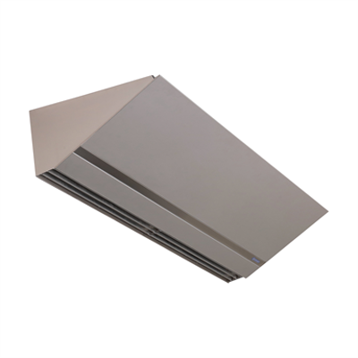 Image for AE10 - Electric - Berner Architectural Elite 10 Air Curtain
