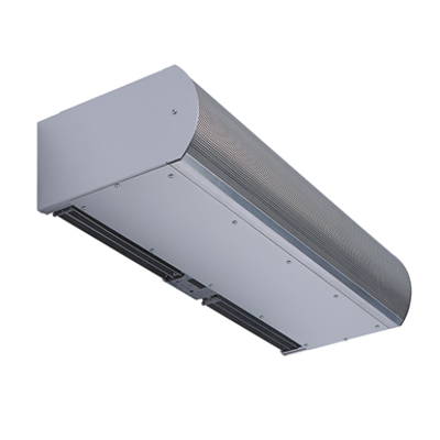 Image for ALC08 - Ambient - Berner Architectural Low Profile 8 Air Curtain