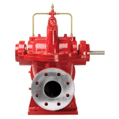 afbeelding voor Horizontal Split Case HVAC Pumps, 1800 RPM, 1200 RPM