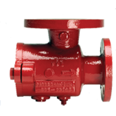 Image for Suction Diffusers Provide Maximum Flow Efficiency At The Suction Side Of The Pump, 2x2