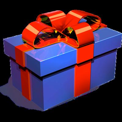 Image for Christmas Present