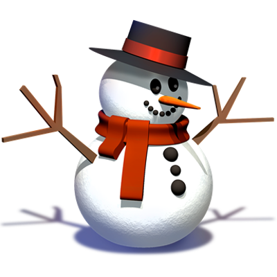 Image for Snowman
