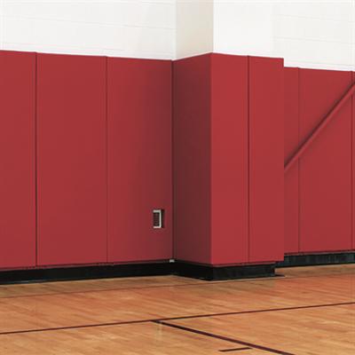 Image for Gymnasium Wall Pads