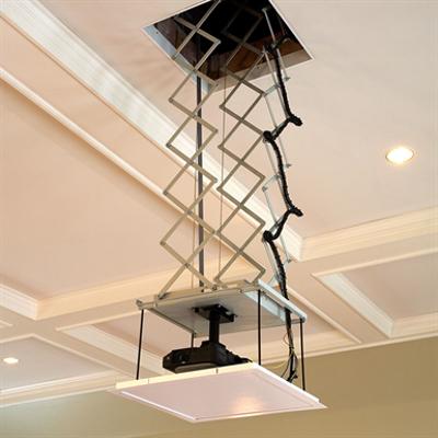Image for Scissor Lift SL Projector Lift