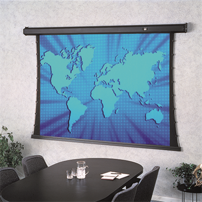 Image for Premier Motorized Projection Screen