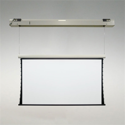 Image for Ropewalker Electric Projection Screen