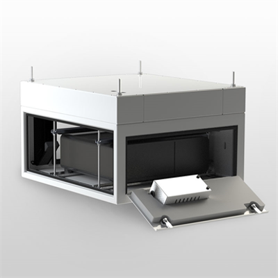 Image pour Silent Partner Projector Enclosure