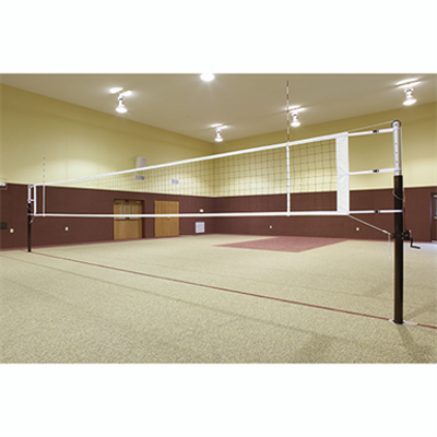 Image for Steel Volleyball System