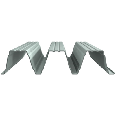 imagem para Fischer Profil - Profiles - Cladding Profiles for Architectural Roofing systems