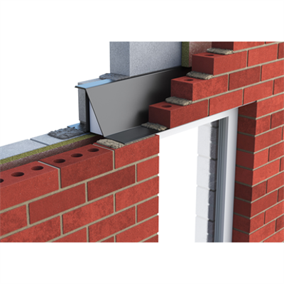 Image for Catnic CH cavity wall Lintels