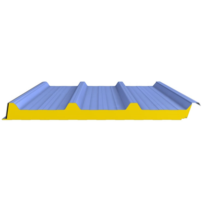 imagem para Fischer Profil FischerTHERM Sandwich Panel - Roofing Panels