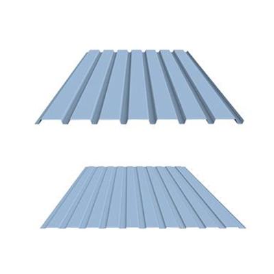 imagem para Montana - MONTAFORM® - Facade Cladding Profiles for Architectural Wall Cladding systems