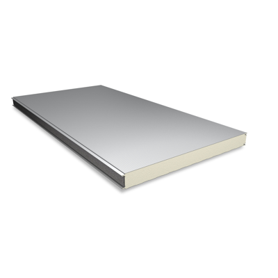 รูปภาพสำหรับ SAB Sandwich Panels - Through fix wall cladding panel system