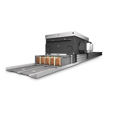 изображение для SIVACON 8PS BD2 Busbar trunking system - Complete Set
