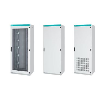 Image for SIVACON 8MF system cubicles