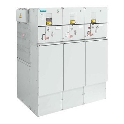 изображение для 8DJH36 36 kV MV switchgear gas-insulated - complete set