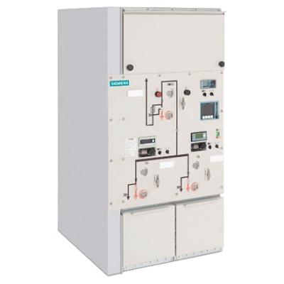 изображение для 8DJH Compact 24 kV MV switchgear gas-insulated