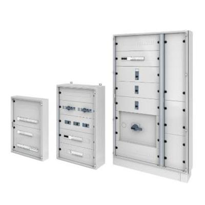 изображение для ALPHA NFCEI - LV distribution board - Complete set