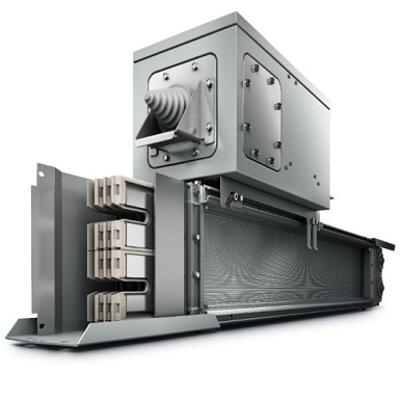 изображение для SIVACON 8PS LI Busbar trunking system - complete set