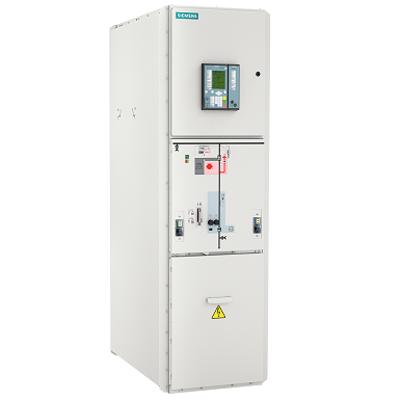 изображение для NXPLUS C 24kV MV switchgear gas-insulated - complete set