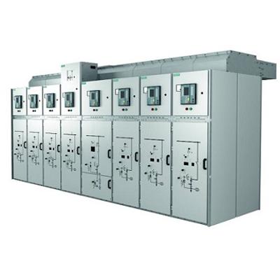 изображение для NXAIR 40kA MV switchgear air-insulated - complete set