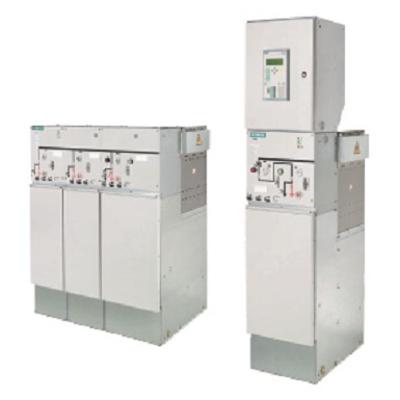изображение для 8DJH 24kV MV switchgear gas-insulated - complete set