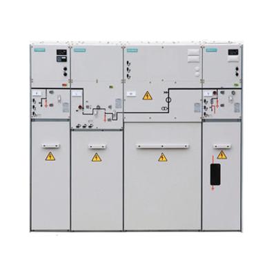 изображение для SIMOSEC 24kV MV switchgear air gas-insulated - complete set