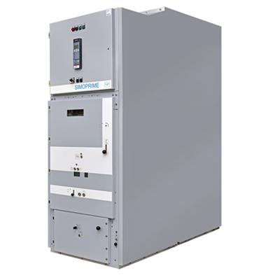 изображение для SIMOPRIME 17kV switchgear air-insulated - complete set