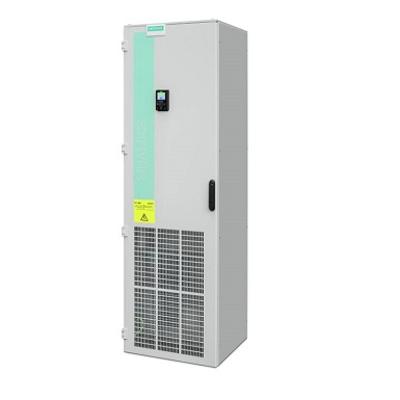 изображение для SINAMICS Frequency Converters (cabinet) G120P and G150