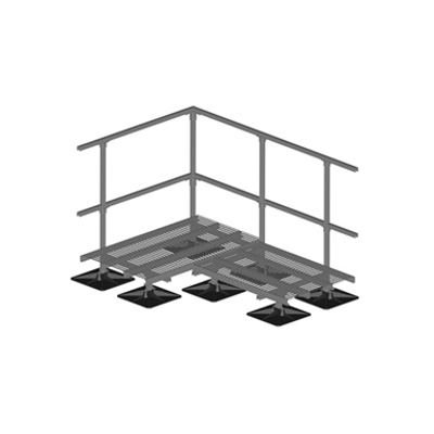Image for Roof Walkway System