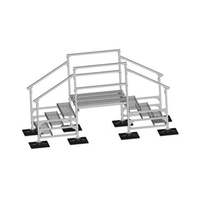 Image for Crossover Roof Walkway System