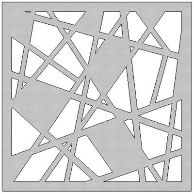 Image pour SCG Fretwork Nest-3