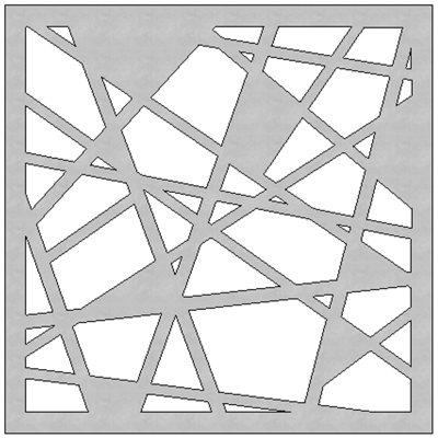 Image pour SCG Fretwork Nest-2