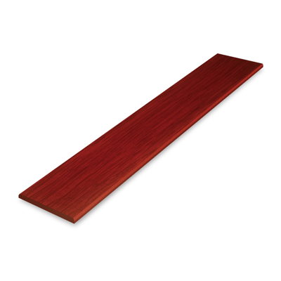Image for SCG Eaves Liner Wood Pattern Ruby-Red Special Plus