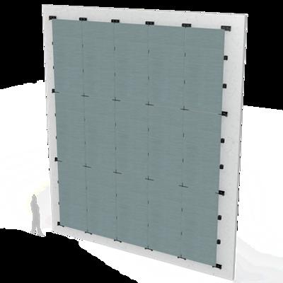 изображение для larcore®A2 & elZinc® Blue HideTech® PLUS system