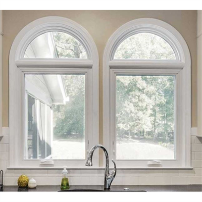 Image for Infinity Arch & Round Top Window