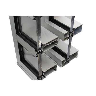 Image for Trifab® VersaGlaze® 601/601T/601UT Framing System