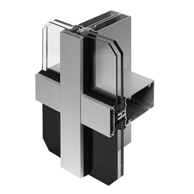 Image for 1630 SS IR Curtain Wall System