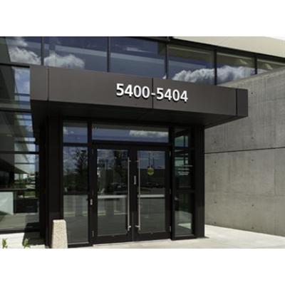 Image pour 260/360/560 Insulclad ® Thermal Entrances