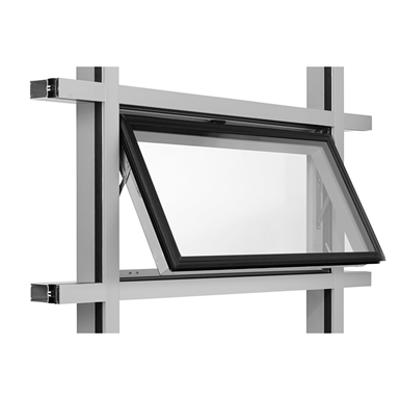 Image for GLASSvent ® UT (Ultra Thermal) Windows
