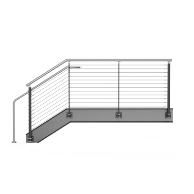 Image for BEACON Cable Railing System