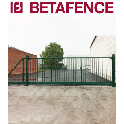 Image for BETAFENCE Egidia SC Sliding gate