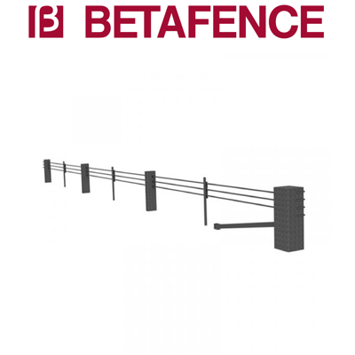 Image for BETAFENCE Crash Rated Fence M50-P1