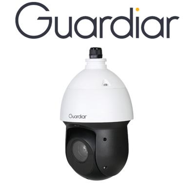 Image for GUARDIAR PTZ Dome Camera