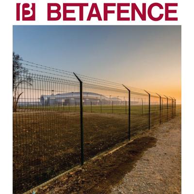 Image for BETAFENCE Nylofor 3D PRO + Bekafix Ultra