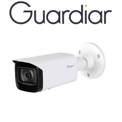 afbeelding voor GUARDIAR Pro Bullet Camera