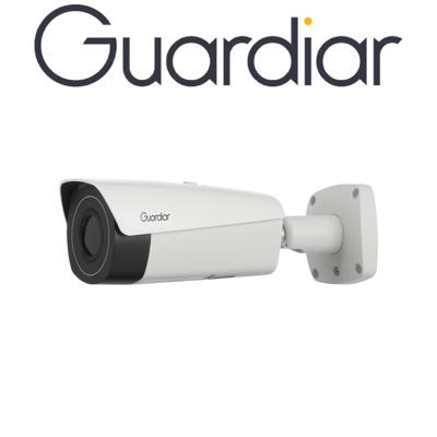 afbeelding voor GUARDIAR Thermal Perimeter Bullet Camera