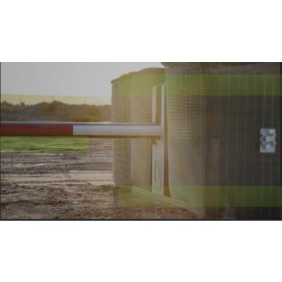 Image for HESCO Terrablock Rising Arm Barrier